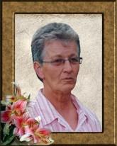 Thérèse Bérubé-Ouellet 1945-2017