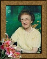 Thérèse Parent 1924-2017