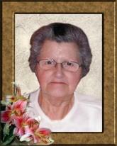 Reine Lajoie 1933-2017