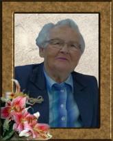 Lucille Rioux-Deschênes 1933-2017