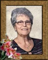 Gertrude Rioux 1938-2017