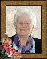 Elizabeth Morneau-Nadeau 1939-2017