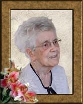 Marthe Gagnon-Ouellet 1926-2017
